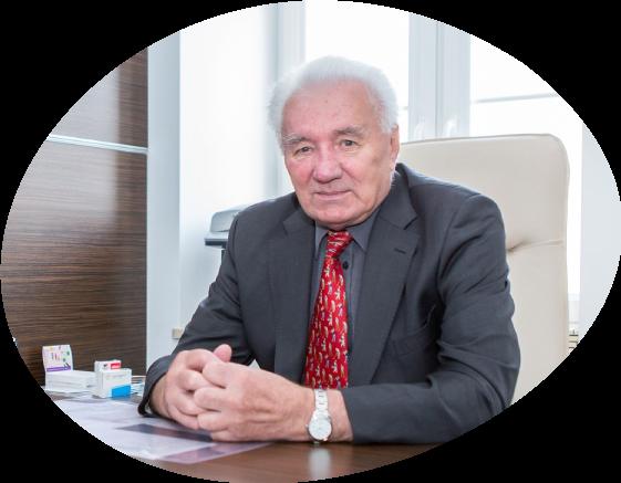 prof. Marian Szamatowicz, klinika Artemida Białystok