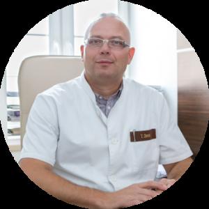 dr n. med. Tomasz Zbroch klinika Artemida