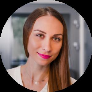 Embriolog kliniczny Ewa Połuszańczyk - Klinika Artemida Olsztyn